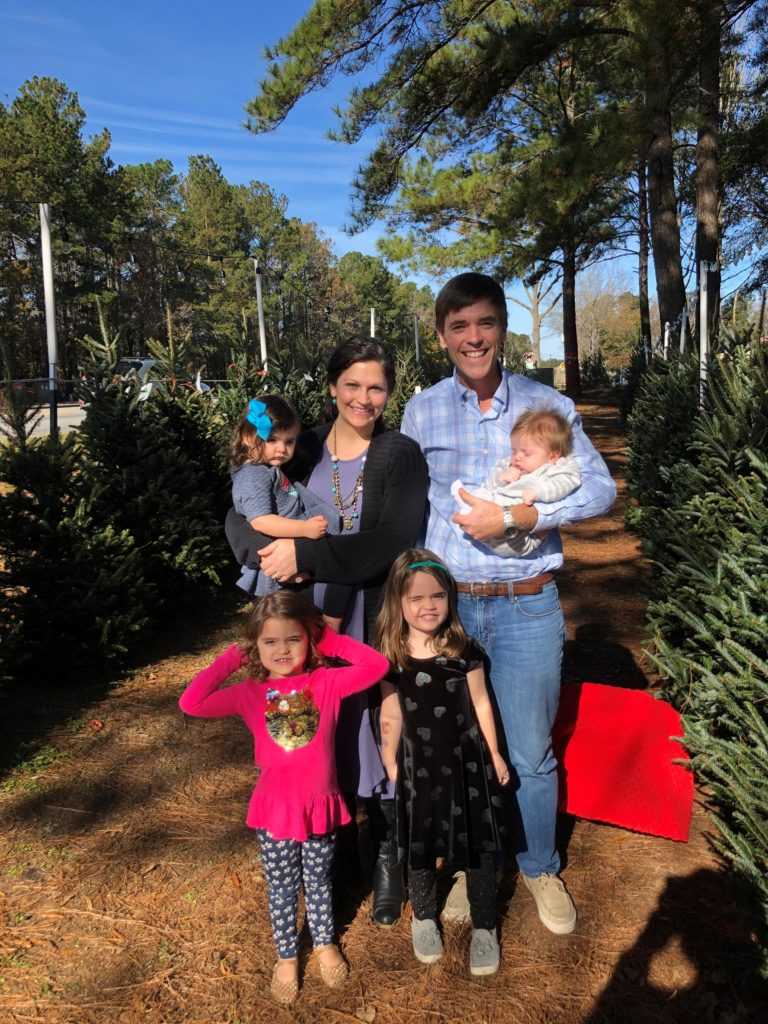 Carolina Cares Fundraising