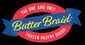 online fundraisers - Butter Braid logo